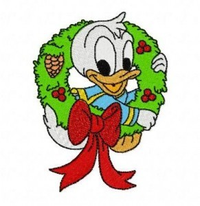 disney christmas embroidery designs