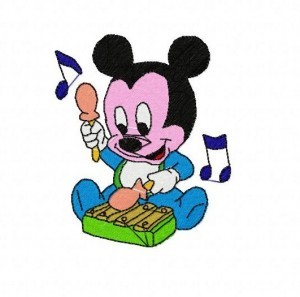 disney babaies embroidery designs